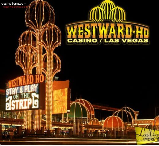 Westward ho casino in las vegas winward casino bonus